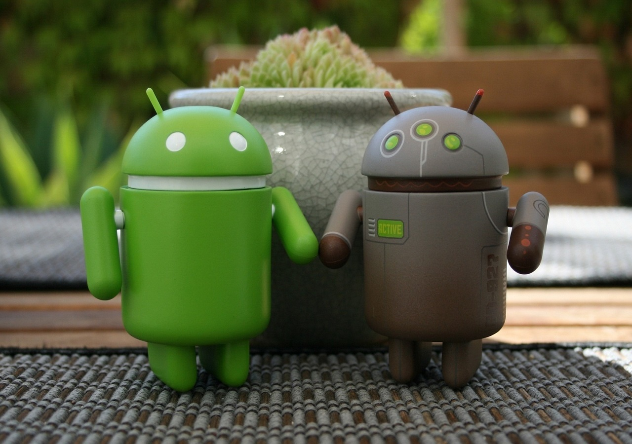 Modern Android App with Kotlin